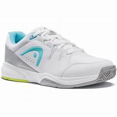 Light Tennis Shoes Head Womens Brazer Tennis Shoes White Light Blue