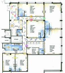Daycare Design Layout Daycare Floor Plans For Project Daycare Business Plan