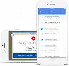 Business Card App For Mac 5 Apps To Help You Digitally Organize Business Cards