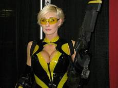 Cosplay Designers 10 Of The Female Cosplayers