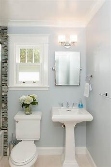 Pictures Of Bathrooms With Sinks Transitional Bathroom With White Pedestal Sink Hgtv