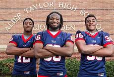 Taylor High School Alief Alief Taylor To Ship Three Defensive Ends Off To College