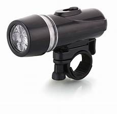 Electron Led Bike Lights 5 Led Front Bike Light