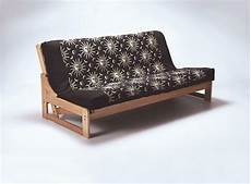 Futon Sofa Bed Frame 3d Image by Solid Wood Futon Sofabed Frame Wooden Sofa Bed