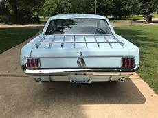 Light Blue 1966 Mustang 1st Gen Light Blue 1966 Ford Mustang V8 Automatic For Sale