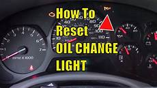 How To Reset Change Oil Light On 2012 Chevy Traverse Stupid Chevy Trailblazer Oil Change Light Easy To Reset