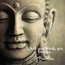 buddhist quotes iphone wallpaper you think you become buddha quote buddha