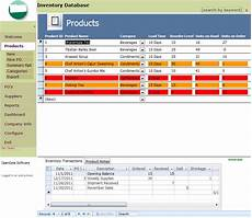 Access Inventory Template Microsoft Access Inventory Management Template Opengate