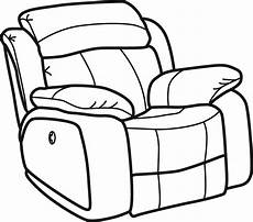 Flexsteel Sofa Recliner Png Image by Furniture Clipart Recliner Chair Furniture Recliner Chair