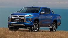 2019 mitsubishi triton specs mitsubishi triton 2019 pricing and specs confirmed car