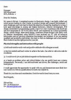 How To Write A Cover Letter For A Writing Job How To Write An Effective Cover Letter