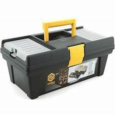 Werkzeugbox Plastik by Werkzeugkoffer Werkzeugkiste Werkzeugkasten Transportbox