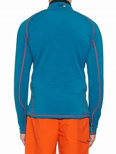 ski coats for mid peak performance heli mid layer ski jacket in blue for