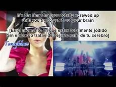 Hit The Lights Lyrics Selena Gomez Youtube Selena Gomez Amp The Scene Hit The Lights Lyrics