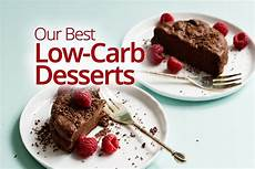 our best low carb desserts diet doctor