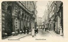 Red Light District Amsterdam History Amsterdam S Infamous Red Light District From The 19th And