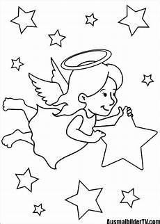 Bunte Malvorlagen Weihnachten Ausmalbilder Weihnachten Engel Ausmalbilder Weihnachten