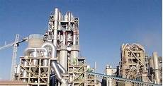 Cement Factory 3d Model Cement Factory Cgtrader