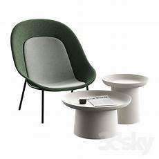 Arm Rest Table For Sofa 3d Image by 3d Models Arm Chair Devorm Nook Chair Single Sofa