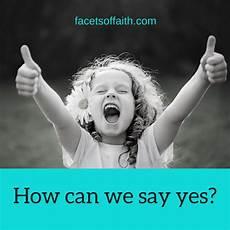Social Lead Freak Light How Can We Say Yes 1 Facets Of Faith