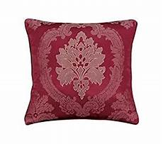 oxford homeware luxury jacquard cushions with invisible
