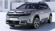 citroen neuheiten 2020 2019 citroen c5 aircross features