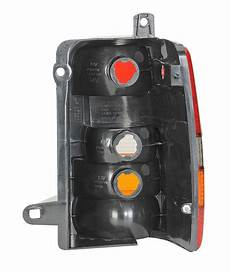 Jeep Light Assembly Quadratec Driver Side Light Assembly For 93 98 Jeep