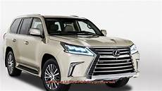 lexus prado 2020 2019 lexus lx 570 big changes new interior design will