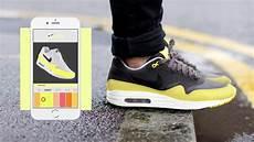 Night Shift Shoe Lights Shift Sneakers Teases The Future Of Shoe Design