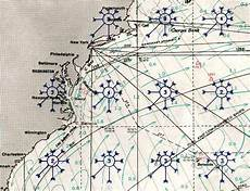 Pilot Charts Atlantic The Navigation