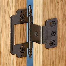 urn tip partial wrap around hinges rockler woodworking