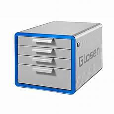china c6731 4 drawers desktop file cabinet with lock for
