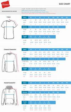 Hanes Chart Hanes Youth Tagless 100 Cotton T Shirt Custom T Shirts