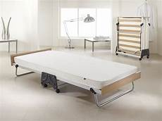 be j bed performance airflow single folding bed cfs