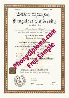 Ba Certificate Format Thousands Of Diploma Transcript Degree And Certificate