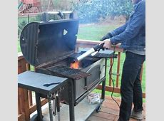 How to Light a Charcoal Grill with the ElectroLight