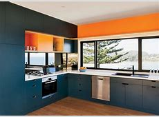 Best 60  Modern Kitchen Colorful Cabinets Design Photos And Ideas   Dwell