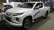 2020 Mitsubishi L200 by 2020 Mitsubishi L200 Club Cab 2 0 Di D 150 4wd Instyle