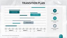 Transition Timeline Template Transition Plan Template Free Powerpoint Template