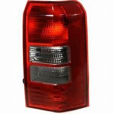 Jeep Light Assembly Light For 2008 2016 Jeep Patriot Passenger Side