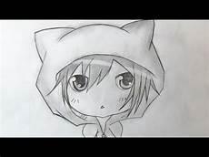 desenho anime quot passo a passo quot como desenhar menino chibi anime 2