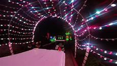 Moody Gardens Festival Of Lights 2017 Youtube