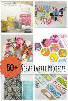 the 50 plus best scrap fabric project tutorials