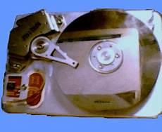 costo disk interno struttura fisica di un disk