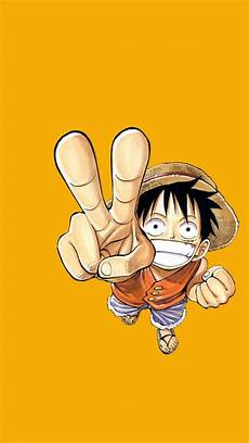 Luffy Wallpaper Iphone by One Luffy Victory Wallpaper Free Iphone Wallpapers