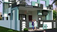 2 bhk house plan