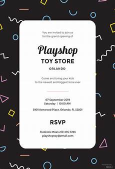 Event Invitation Templates Free Free Event Invitation Template In Ms Word Publisher