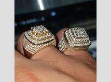 New 14k Vvs diamond rings   Diamonds   Diamond Rings