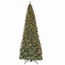 Martha Stewart Living Christmas Tree Lights Martha Stewart Living 15 Ft Alexander Pine Quick Set