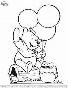 winnie the pooh coloring page coloring pages teddy